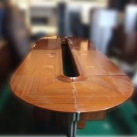 연결형 회의테이블