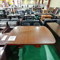 중역 회의테이블