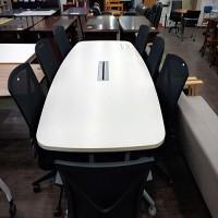 퍼시스 회의테이블