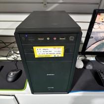 조립 컴퓨터 본체